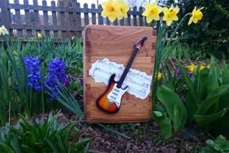 Sonderanfertigung-Gitarre-Wildeiche