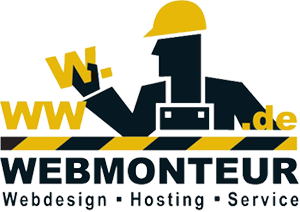 Logo WEBMONTEUR